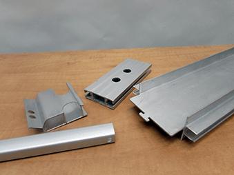 Aluminium-producten