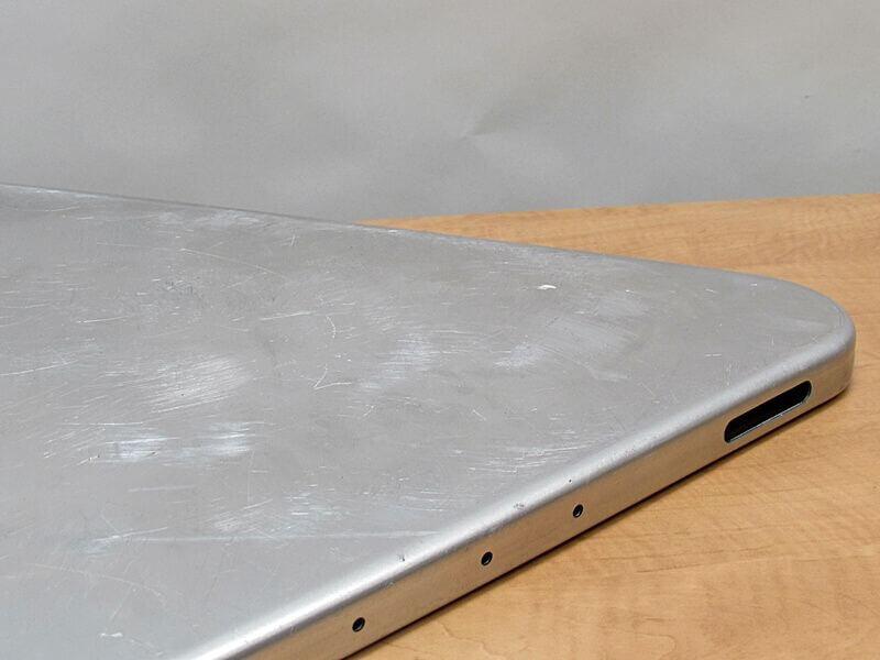 Aluminium verkeersbord pons